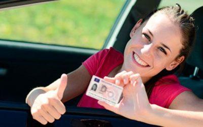 ¿Qué hay que hacer para renovar el carnet de conducir?