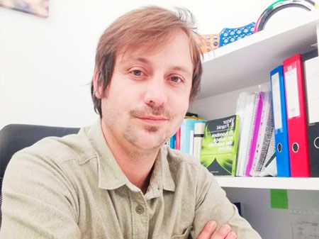 Psicólogo Sanitario Santiago Calafate